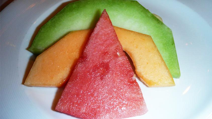 10 legjobb gyümölcs fogynis