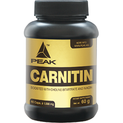 carnitin-caps