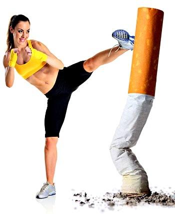 egészséges életmód dohányzás