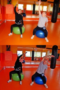 Idosek-sportja