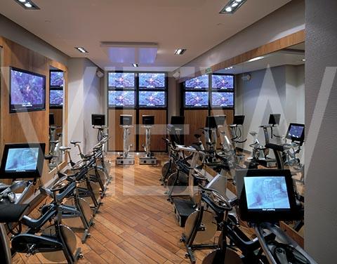 Kx Gym Uk, Draycott Avenue, London, SW3 Chelsea, United Kingdom, Brian Hemingway