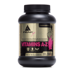 vitamins-a-z-multivitamin