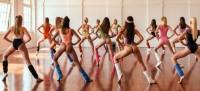 Mennyire hatékony edzés a női zenés torna?