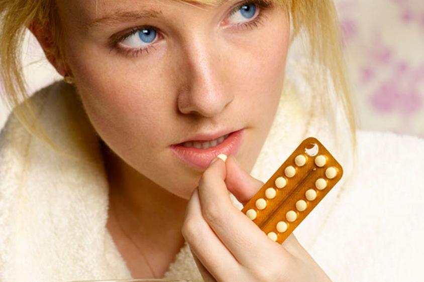 Fogamzásgátló tablettákkal kapcsolatos tévhitek
