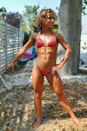Fitness-Bianka