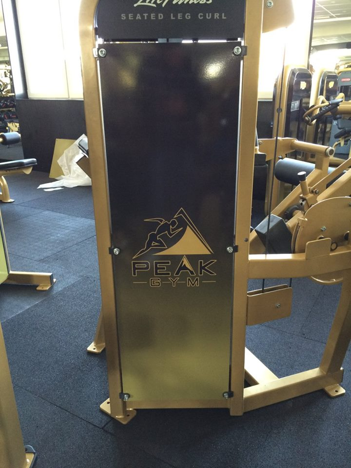 peak_gym_design