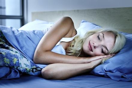 mi okoz fogyást alvás közben