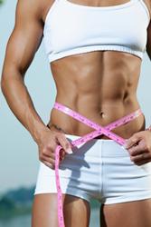 fitness-model-diet