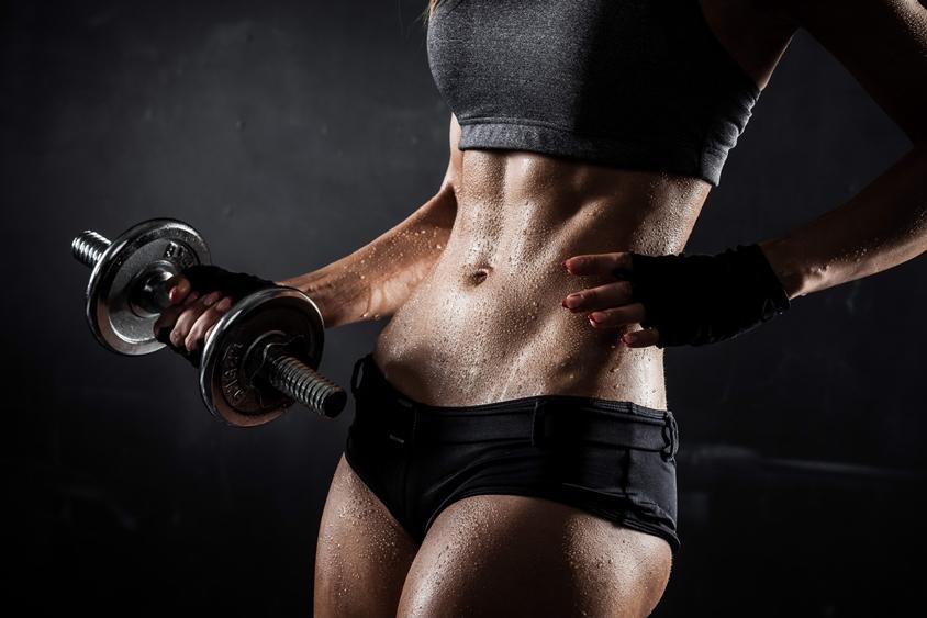 fitness-modell-versenydieta