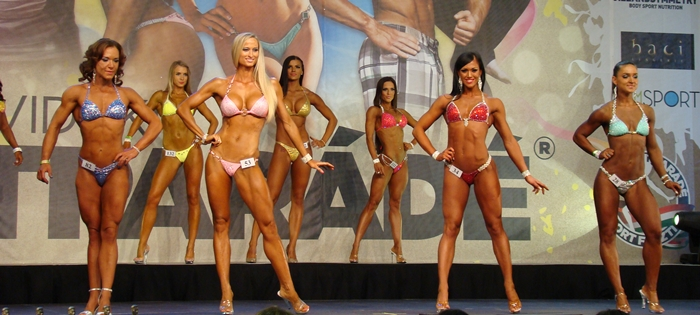 fitness-versenyzes-modell