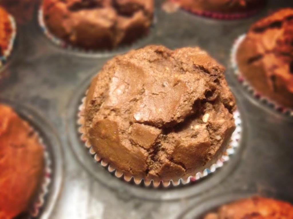 dietas-csokis-muffin-recept