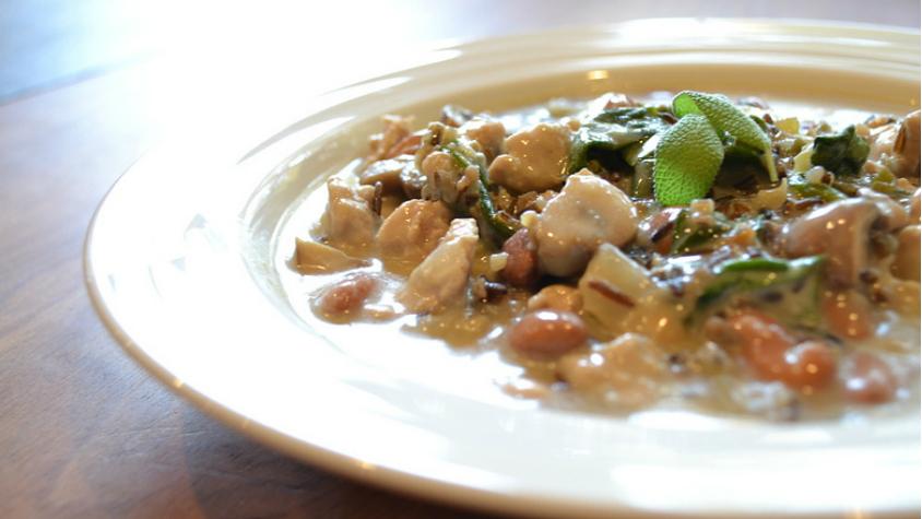 pulykahus-gomba-recept
