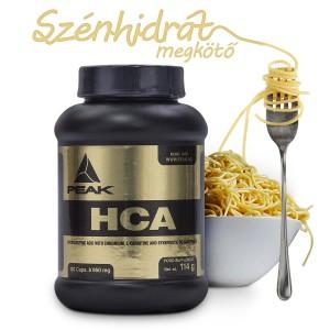 HCA-szenhidratblokkolo