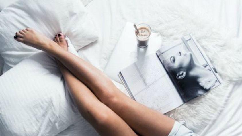 fogyás és alvási problémák)