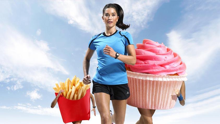 Így segít a futás a fogyásban