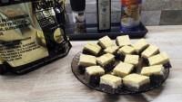Csokis-banános proteinsüti