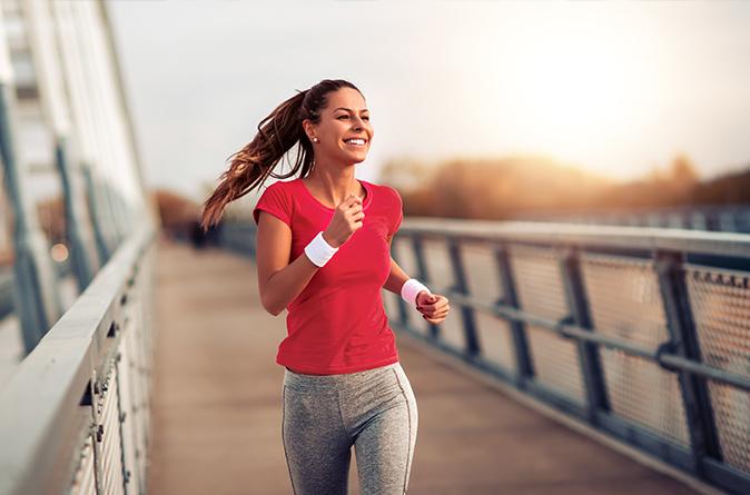 Fogyj futással, de előbb ismerd meg a zsírégető zónádat..