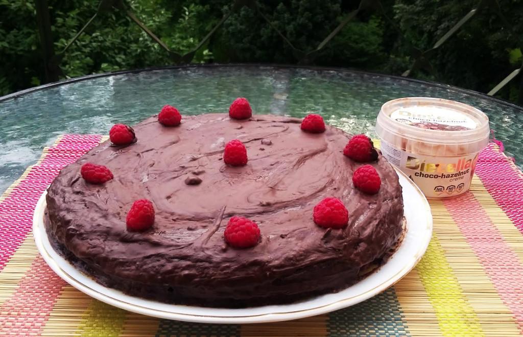 dietas-mogyorokremes-sacher-torta