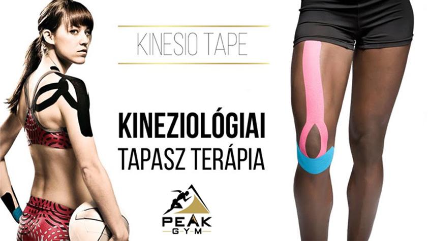 kinesio-peak-gymben