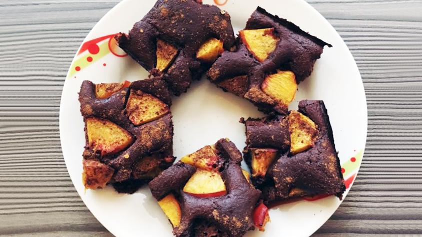 protein-brownie-gyumolcsos