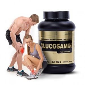 peak-glucosamin