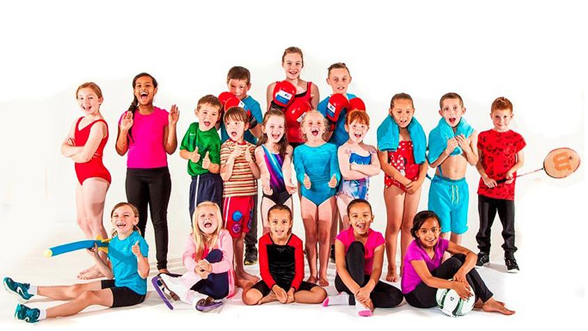sport-gyerekeknek