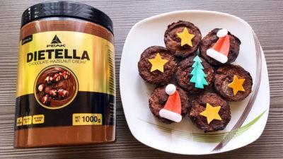 dietella-brownie