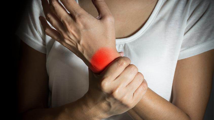 akut ízületi sérülések kezelése)