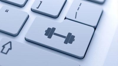Ismerd meg az online edzésformát!