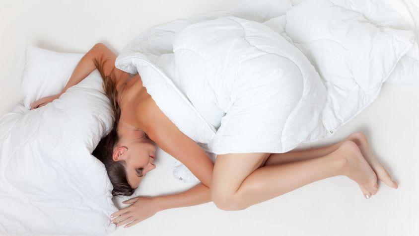 kevesebb alvás vezet a fogyáshoz