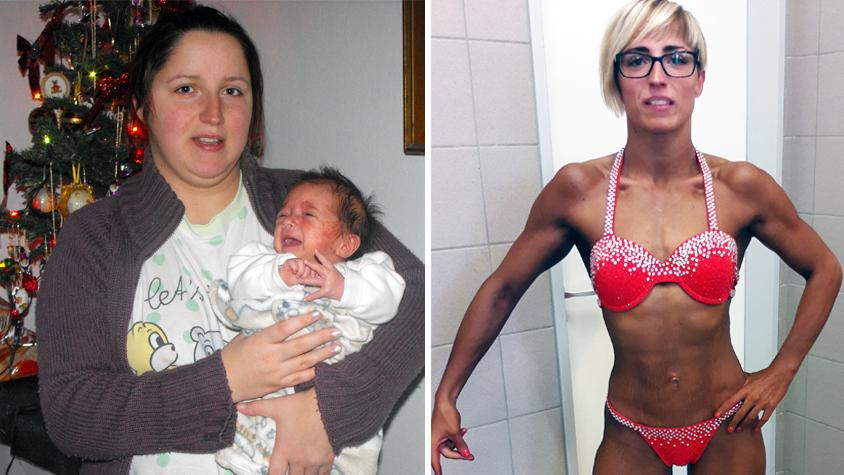 fogyás 40 nő után
