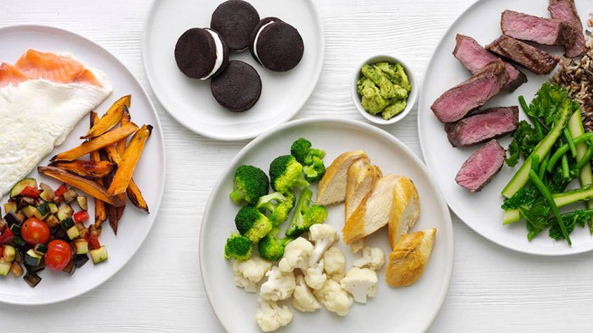 Az 500 kalóriás diéta – Mit együnk reggelire, ebédre és vacsorára?