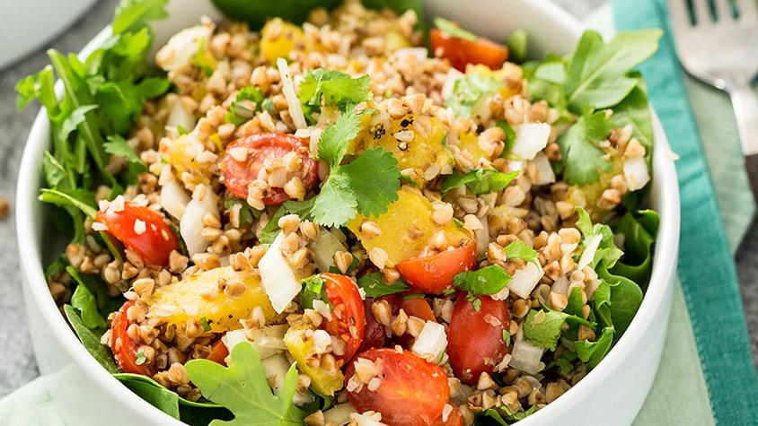 Ami diéta a legjobb hajdina vagy rizs magas vérnyomás