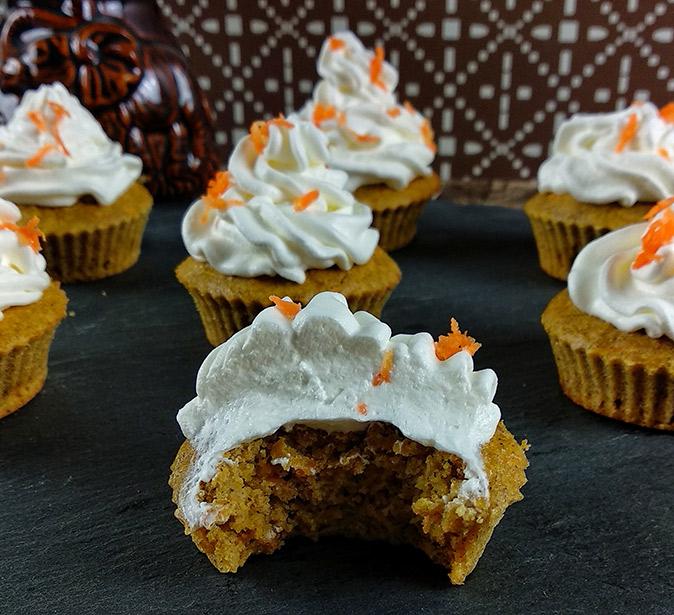 fogyás sárgarépa muffin túlzott fogyás kimaradt időszak