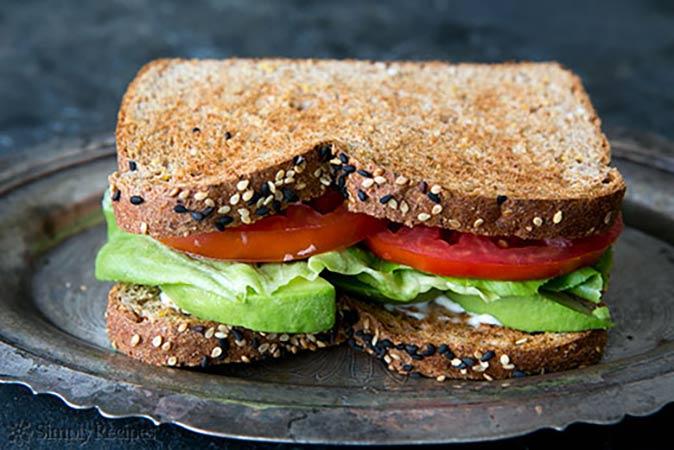 fogyókúrás szendvicsek a világ legfontosabb fogyókúrás üdülőhelyei