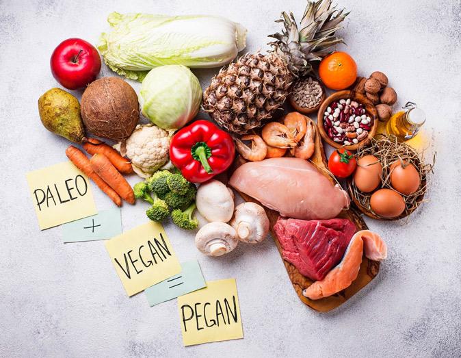 paleo diéta receptek receptkönyve