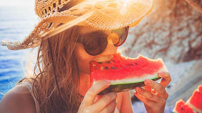 Diétás nyári étrend: 1500 kalória naponta! - Peak girl