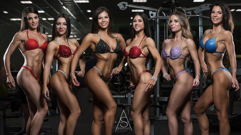 bikini verseny diéta