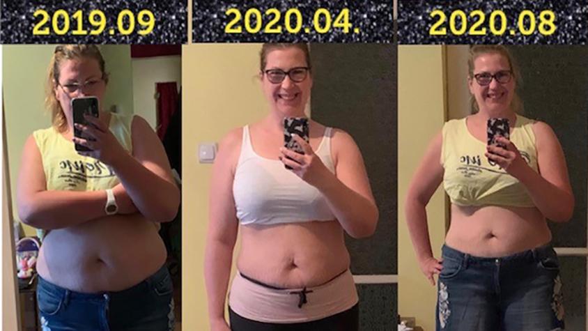 hogyan lehet fogyni 136 kilóval)