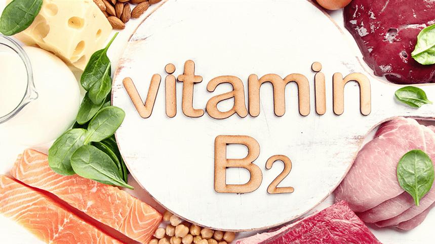 vitaminok a látáshoz riboflavin