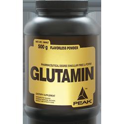 glutamin segít a fogyásban