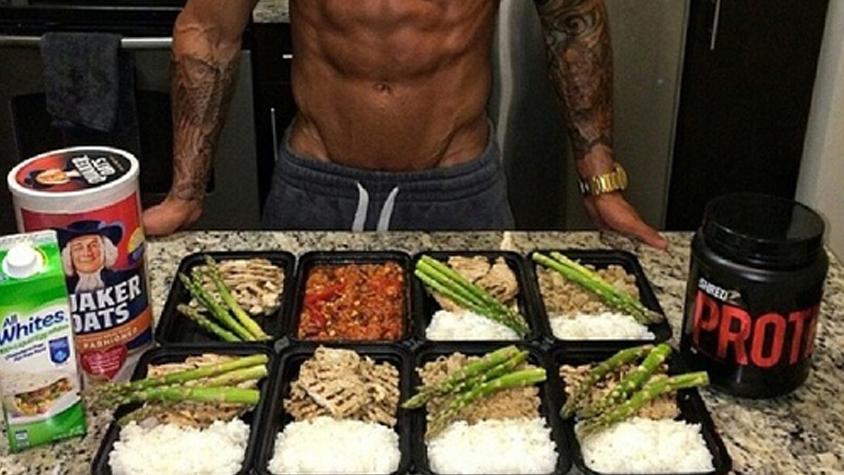Diétás étrend férfiaknak - Fogyás tippek férfi egészség