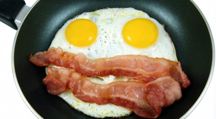 Ketogén diéta-csak akkor működik, ha jól csinálod! - Peak Man