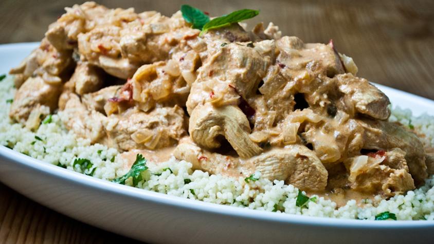 mustaros-csirkemell-rizs-recept