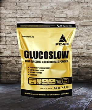 glucoslow-szenhidrat