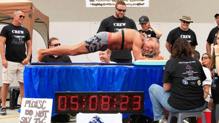 planking-vilagrekord