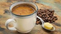 Kávé vajjal és MCT olajjal – a golyóálló kávé