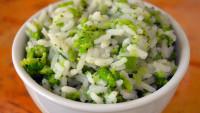 Az örök kombó rizs és brokkoli