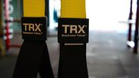 Gyors és pörgető TRX gyakorlat!