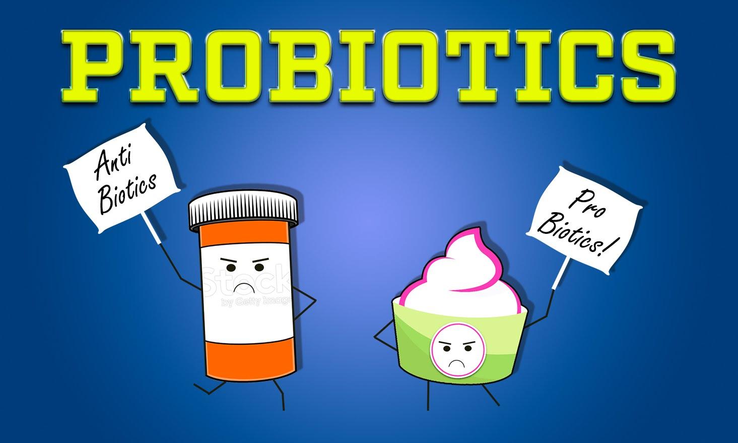probiotikumok